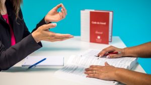 Legislação Laboral e Codigo Contributivo